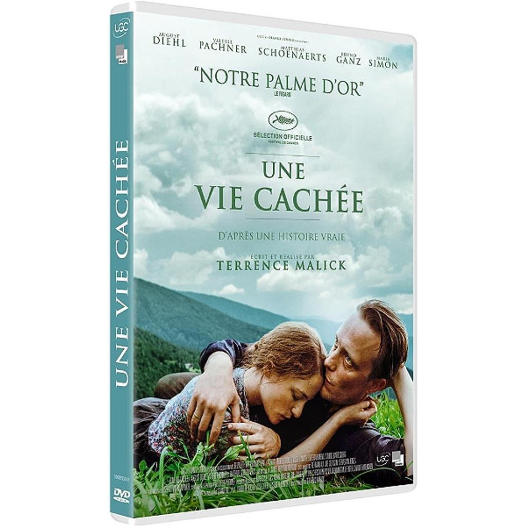 Une vie cachée / Terrence Malick, Réal. |