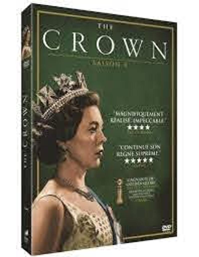 Crown (The) : saison 3 / Benjamin Caron; Christian Schwochow, Réal. |