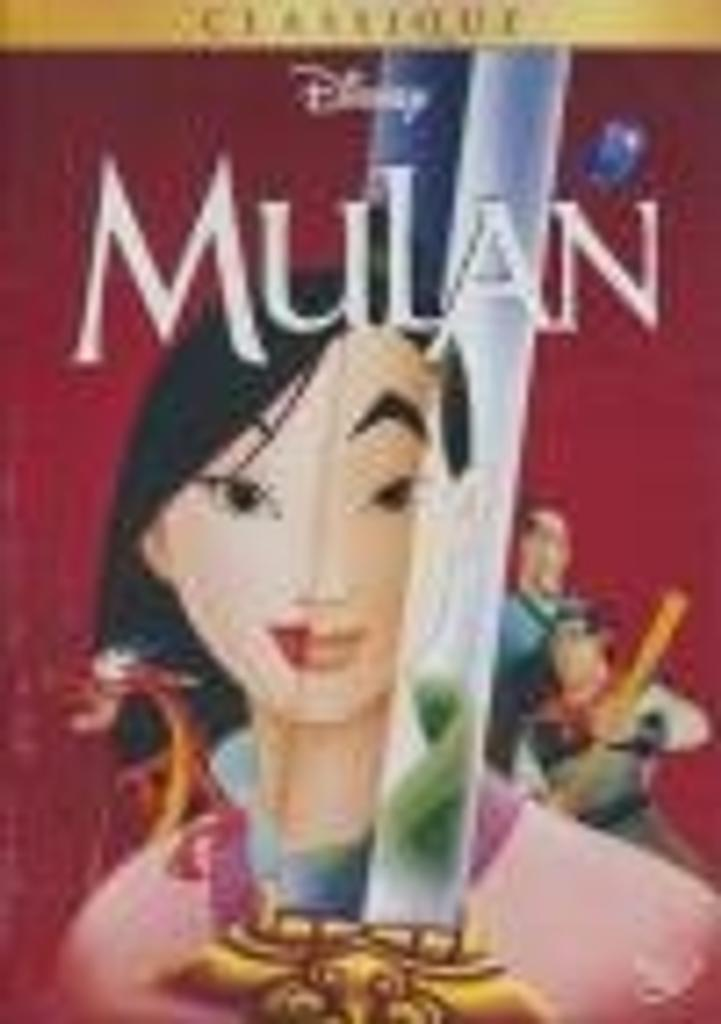 Mulan / Barry Cook, Réal. |