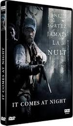 It comes at night / Trey Edward Shults, réal. et scénario | Shults, Trey Edward. Monteur. Scénariste
